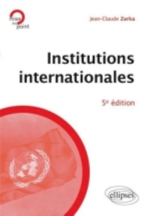 INSTITUTIONS INTERNATIONALES 6